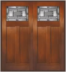craftsman double front door.  Door Craftsman Double Front Doors  The Best Option Entry Prehung Craftsman  Fiberglass Door In Double Front Door