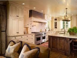 French-style kitchen kitchen