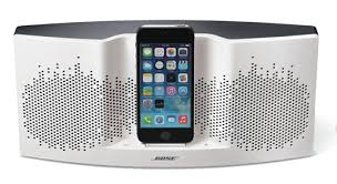 bose docking station. play and charge your docked device bose docking station s