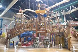 great wolf lodge southern california