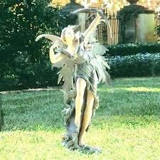 bronze garden statues large bronze garden statues sydney