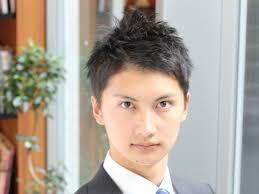 高校生 男子 髪型 ショート