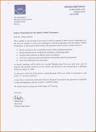 Addressing Formal Letter How To Write Formal Letter Apa Examples 22