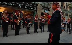 الاسواق الحرة الاردنية تنظم احتفالا في بوليفارد العبدلي