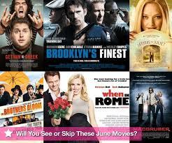 Movies s Released UK Cinemas June 2010 Including Get Him Greek Letters Juliet