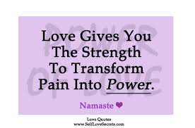 Quotes About Strength And Love Adorable Quotes About Love Strength 48 Quotes