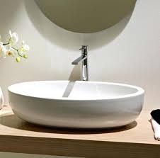 oval bathroom sinks beautiful oval above counter vessel bathroom sink oval bathroom sinks oval glass bathroom