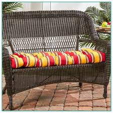 Inch Outdoor Bench Cushion