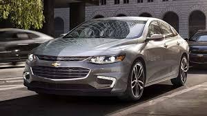 2018 Chevrolet Malibu Hybrid Pricing - For Sale | Edmunds