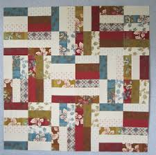 How to Make a Jelly Roll Quilt: 49 Easy Patterns   Guide Patterns & Jelly Roll 1600 Quilt Pattern Adamdwight.com