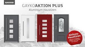 Gayko Fenster Und Türen Home
