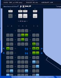 Delta 1492 Seating Chart Faq Comfort Seating Page 98 Flyertalk Forums