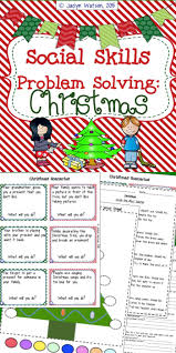 best images about problem solving problem social skills problem solving christmas