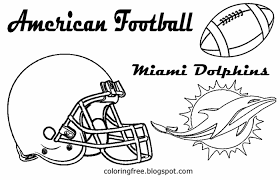 Miami dolphins logo svg, miami dolphins svg files for cricut, dolphins svg, dolphins cut file, miami dolphins 74 coloring pages: Free Coloring Pages Printable Pictures To Color Kids Drawing Ideas Printable American Football Coloring Pages For Boys Us Sports