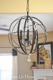 diy chandelier kit lamp shade pendant light