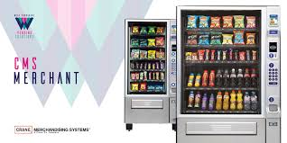 Vending Machines Leeds Gorgeous CMS Merchant Snack And Confectionary Vending Machine Leeds