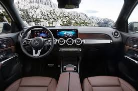 See more ideas about mercedes interior, mercedes, mercedes benz. With Up To Seven Seats The New Mercedes Benz Glb For Family Friends Daimler Global Media Site