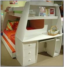 desk full loft bed desk combo loft bed desk combo ikea bunk bed with dresser
