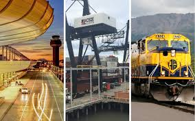 Anchorage Transportation Industry Outlook Event – AEDC