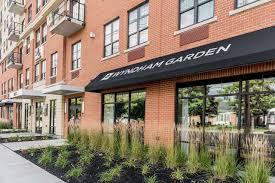 wyndham garden buffalo williamsville hotel