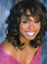 Actress Holly Gaines glad to be home   New Pittsburgh Courier