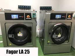 Top 5 máy giặt công nghiệp 25kg đáng dùng nhất 2020 - Thiết bị giặt là công  nghiệp