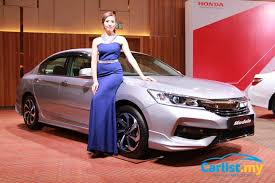 new car release 2016 malaysia2016 New Honda Accord Launched In Malaysia  From RM144800