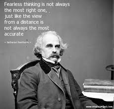 Nathaniel Hawthorne Quotes Beauteous Nathaniel Hawthorne Quotes At StatusMind
