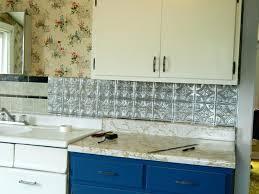 diy kitchen tile backsplash