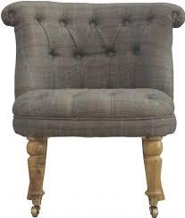 hazelwood home petite accent slipper chair reviews chair medium size