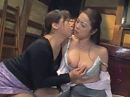 Asian Lesbian Nipple Massage