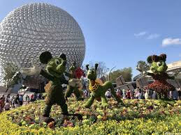 2019 epcot flower and garden festival s announced