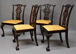 french dining chairs american pendale painted dining chairs pendale camelback sofa