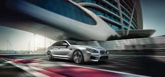 Coupe Series bmw gran coupe m6 : M6 Gran Coupe – BMW USA