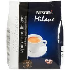 Nescafe Coffee Vending Machines Unique NESCAFÉ Milano Ispirazione Italiana Coffee Vending Machine Refill