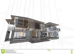 architectural drawings of modern houses. User-image. Architectural Drawing House Architecture Autocad. August 14, 2018 Drawings Of Modern Houses