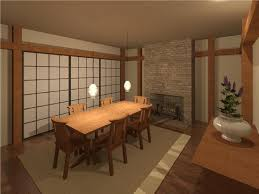 japanese dining room furniture. Dining Room:Japanese Table By Tucker Robbins And Room Interesting Gallery Furniture Japanese Style R