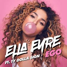 Image result for ELLA EYRE