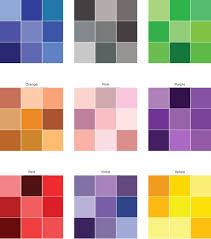 How to Mix Monochromatic Colors for Variety