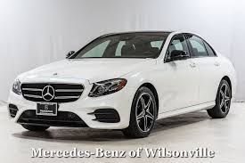 Our comprehensive coverage delivers all you need to know to make an informed car buying decision. Used 2020 Mercedes Benz E Class E 350 4matic Reg Sedan In Wilsonville Or