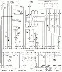 wire diagram for toyota taa toyota wiring diagrams instructions 1993 Toyota 4Runner Recall at 1993 Toyota 4 Runner Wiring Diagrams