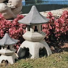 statues lawn ornaments paa lantern