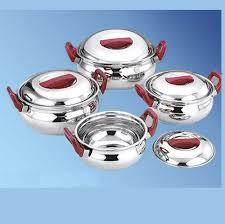 <b>Cookware Set</b> - Global Cookware Dish Exporter from Mumbai