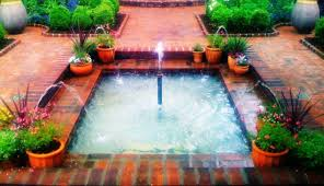 pool images pump backyard systems feature diy water features indoors spouts indoor designs bunnings mitre direct