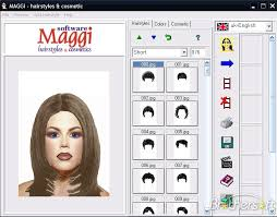 Hairstyle Simulator App what hairstyle is right for me 2017 creative hairstyle ideas 5594 by stevesalt.us