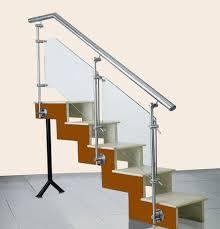 customized hand railing system modular hand railing manufacturer from chennai