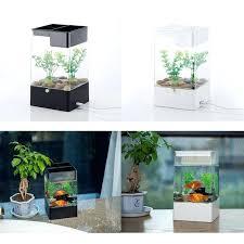 aquarium for office. Desk Aquarium For Office