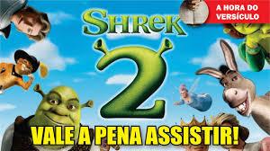 Vale a pena assistir Shrek 2 Filme completo Dublado HD Sinopse e resenha -  YouTube