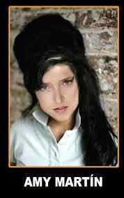 La esposa del exdirector de la Fundación Ideas dice ahora que ella es Amy Martin - amy_martin