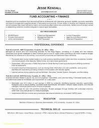 Senior Accountant Resume Sample Best Of top Result Senior Accountant Sample Resume New Resume 19